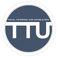 The Total Trimming logo